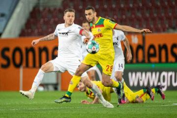 Ellyes Skhiri et le FC Köln reprennent espoir