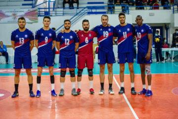 Volleyball, African Clubs Championship : l'EST et le Club Olympique de Kelibia se qualifient pour les quart de finale