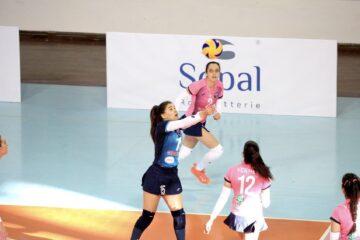 Volleyball, African Clubs Championship : le Club Féminin de Carthage retrouve la finale pour la 5e fois de suite