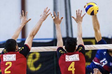 Volleyball, African Clubs Championship : l'Espérance écarte le Club Olympique de Kelibia et rejoint Zamalek