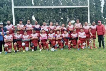 Rugby, Nationale A : le Rugby Club de Béja se replace, l'Avenir Sportif de Jammel seul leader