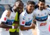Football, LP1 : l'Olympique de Béja revient avec un point de Sfax, première victoire pour Afouane Gharbi avec l'USMo