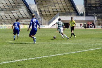 Football, LP2 : retour express dans l'élite pour le Club Sportif de Hammam-Lif,