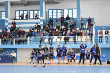 Handball, Nationale A : le Club Sportif de Sakiet Ezzit débute par un succès, l'Étoile se reprend et match arrêté à Mahdia