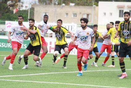 Football, LP2 : Le Club Sportif de Hammam-Lif à pied de la montée, l'Espoir Sportif de Hammam-Sousse de retour en LP1