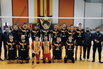 Volleyball, African Clubs Championship : le Club Olympique de Kelibia et l'Espérance Sportive de Tunis victorieux