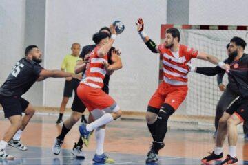 Handball, Natioanale A : le Club Africain remporte le Clásico, l'Espérance le Club Handball Ksour Essef débutent bien les playoffs