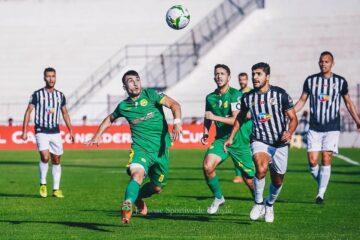 Football, CAF Confederation Cup : le Club Sportif Sfaxien chute à domicile face à la Jeunesse Sportive de Kabylie