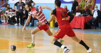 Handball, Nationale A : l'Espérance remporte le Derby, l'Étoile enchaine et le Club Handball Ksour Essef se replace