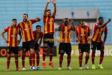 Football, CAF Champions League : Une Espérance renversante !