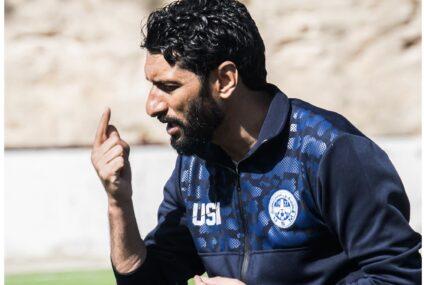 US Monastir : L'entraîneur Afouane Gharbi remercié