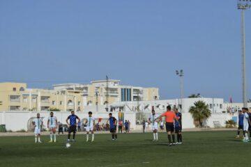 Football, Coupe : le Club Africain, l'USBG, le Club Sportif Sfaxien se hissent en 1/8e. Le Corail Sportif de Tabarka et le SSG comme petit poucet