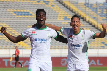 Football, CAF Confederation Cup : Pyramids retrouve le dernier carré, le Raja, Coton Sport et la Jeunesse Sportive de Kabylie au rendez-vous