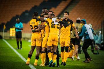 Football, CAF Champions League : Kaizer Chiefs puissance 4, le WAC tenu en échec et Al Ahly en réussite