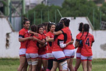 Rugby, Sevens Solidarity Camp : une 1e journée avec des statuts-quo
