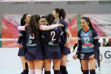 Volleyball, African Clubs Championship : le Club Féminin de Carthage sur le toit de l'Afrique pour la 2e fois