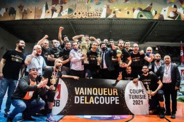 Basketball, Coupe : l'Union Sportive de Monastir frappe un grand coup face au Club Africain avant la BAL