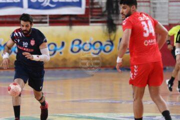 Handball, Nationale A : l'Étoile, l'Espérance et l'Association Sportive de Hammamet victorieux, le CA renoue avec le succès