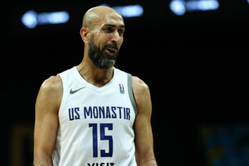 Basketball, The BAL : U.S. Monastir on a clear path!