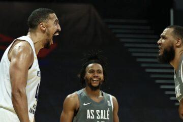 Basketball, The BAL : Patriots en demi-finale, Petro affrontera Zamalek au Final 4
