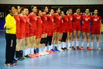 Handball, African Handball Championship : la Tunisie débute par une victoire contre la Guinée