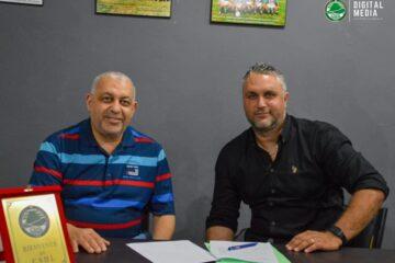 Football, Mercato : Sami Gafsi s'engage au Club Sportif de Hammam-Lif
