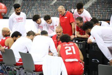 Basketball, Team Tunisia : une préparation compliquée