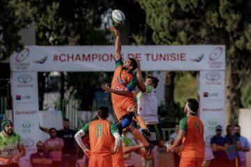 Rugby, Nationale A : le Stade Nabeulien de retour sur le trône de l'ovalie