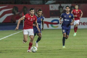 Football, CAF Champions League : l'Espérance dérive sur le Nil..