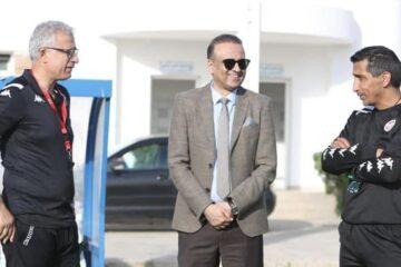 Tunisie / Mondher Kebaier : Wadi El Jarii laisse planer le doute..