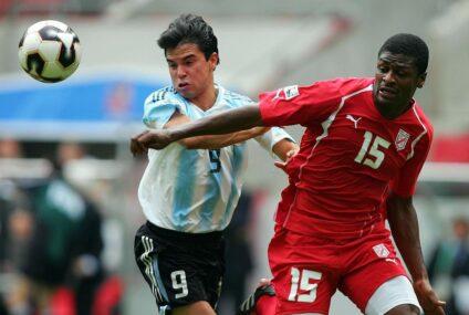 Coupe des Confédérations 2005 : Quand Les Aigles de Carthage tutoyaient les sommets..