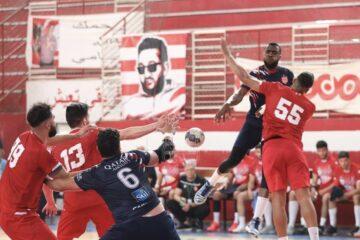 Handball, Nationale A : le Club Africain s'offre le Clásico, le Club Sportif  Sakiet-Ezzit et l'Espérance se relancent