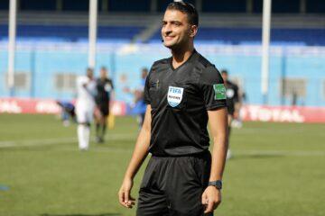 CAF : Le tunisien Haythem Guirat pour le choc Sierra-Leone Benin..