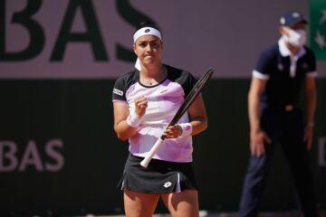 Tennis, Roland Garros : Ons Jabeur réussit son entrée