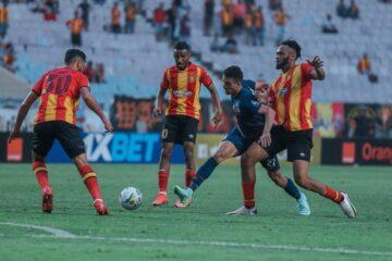 Al Ahly – EST : Le match se jouera bien sans public