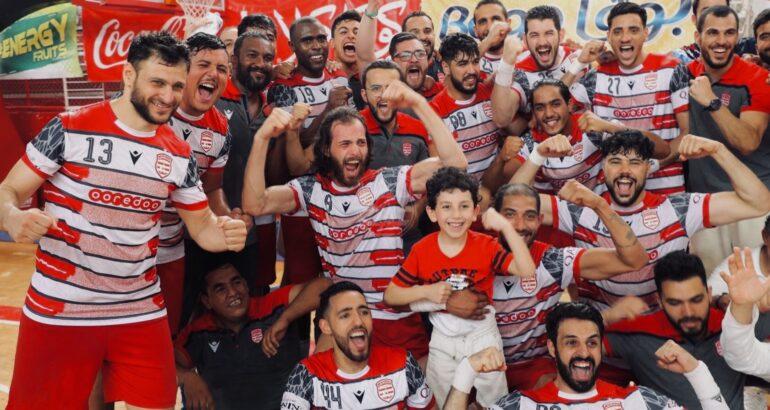 Handball, Nationale A : le Club Africain remporte le Derby, le CSSE se replace sur le podium