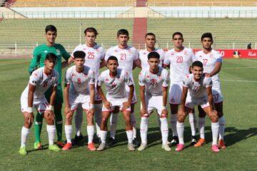 Coupe arabe U20 : la Tunisie s'impose face au Yémen