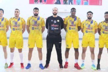 Handball, Nationale A : l'Association Sportive de Hammamet sur le podium, le Club Africain et l'Espérance sur une bonne dynamique