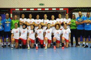 Handball, African Handball Championship : la Tunisie corrige Madagascar et se hisse en quart de finale