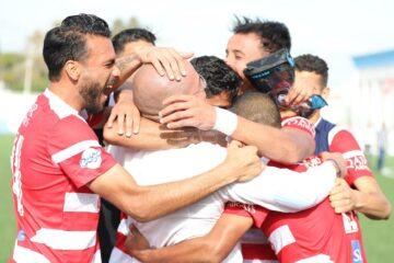 Football, Coupe : le Club Olympique des Transports dans le dernier carré, le CA, CSS et l'USMo confirment