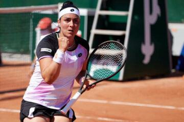 Tennis, Roland Garros : Ons Jabeur face à Gauff pour une place en quart de finale