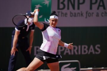 Tennis, Roland Garros : Ons Jabeur : objectif deuxième semaine à RG
