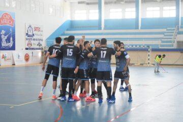 Handball, Nationale A : El Makaram Mahdia engrange une victoire importante face à l'Espérance