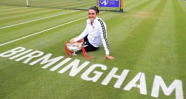 Tennis, Viking Open : Ons Jabeur, un titre et des ambitions