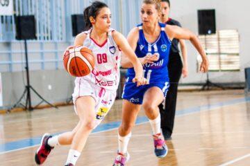 Basketball, Coupe : Doublé pour Ezzahra Sports qui confirme son énorme saison