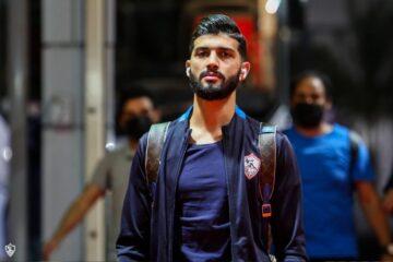 Football, Mercato : Ferjani – Zamalek, fin d'un feuilleton..