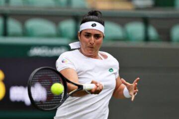 Tennis, Wimbledon : Ons Jabeur.. gigantissime
