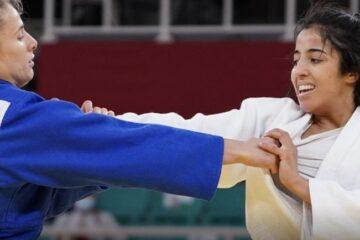 Jeux Olympiques, Tokyo 2020 : Ghofrane Khelifi perd par Ippon
