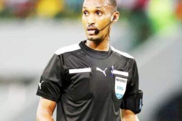 CAF Champions League : Le burundais Pacifique Ndabihawenimana au sifflet de la finale