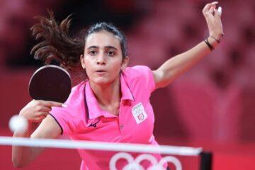 Jeux Olympiques, Tokyo 2020 : revers d'entrée pour Fadwa Garci